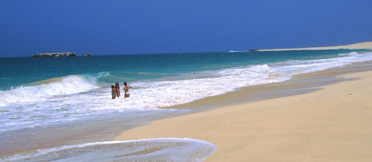Cabo Verde & Boa Vista